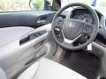 Gray Interior Photo for 2012 Honda CR-V #62809906