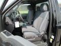 2012 Tuxedo Black Metallic Ford F250 Super Duty XLT Regular Cab 4x4  photo #20