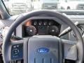 2012 Tuxedo Black Metallic Ford F250 Super Duty XLT Regular Cab 4x4  photo #25