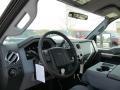 2012 Green Gem Metallic Ford F250 Super Duty XLT Regular Cab 4x4  photo #15