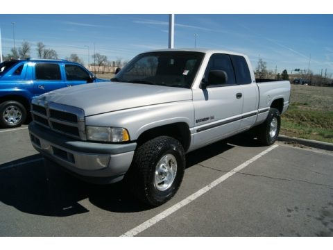 1998 Dodge Ram 1500 Laramie SLT Extended Cab 4x4 Data, Info and Specs