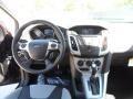 2012 Tuxedo Black Metallic Ford Focus SE Sport 5-Door  photo #25