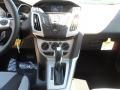 2012 Tuxedo Black Metallic Ford Focus SE Sport 5-Door  photo #26
