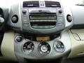 Sand Beige Controls Photo for 2011 Toyota RAV4 #62828488