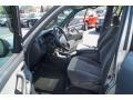 2005 Silver Sky Metallic Toyota Tundra SR5 Double Cab  photo #8