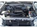2005 Silver Sky Metallic Toyota Tundra SR5 Double Cab  photo #14