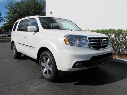 2012 honda pilot touring 4wd data info and specs - 2012 honda pilot exterior colors ...