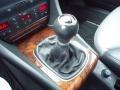 6 Speed Manual 2004 Audi Allroad 2.7T quattro Avant Transmission