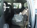 2012 Blue Granite Metallic Chevrolet Silverado 1500 LT Crew Cab 4x4  photo #16