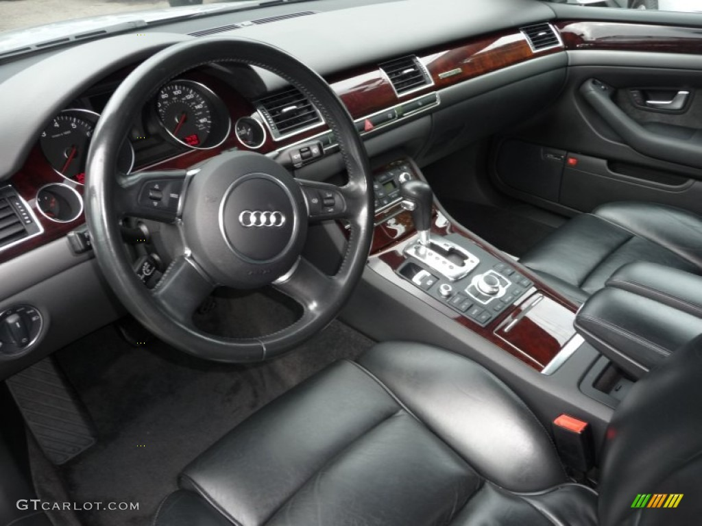 Kekurangan Audi A8 2004 Murah Berkualitas
