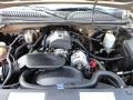 2000 Chevrolet Silverado 1500 5.3 Liter OHV 16-Valve Vortec V8 Engine Photo