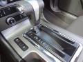 2011 Grabber Blue Ford Mustang V6 Convertible  photo #20