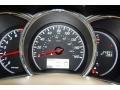 2011 Glacier White Pearl Nissan Murano SL  photo #26
