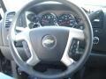2012 Black Granite Metallic Chevrolet Silverado 1500 LT Extended Cab 4x4  photo #18