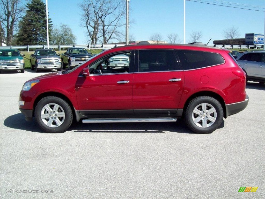 used 2012 chevrolet traverse for sale pricing features. Black Bedroom Furniture Sets. Home Design Ideas