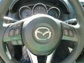 2013 CX-5 Grand Touring Steering Wheel