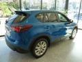 Sky Blue Mica - CX-5 Grand Touring AWD Photo No. 3