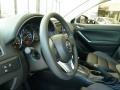Sky Blue Mica - CX-5 Grand Touring AWD Photo No. 14