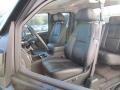 2011 Black Chevrolet Silverado 1500 LTZ Extended Cab 4x4  photo #12