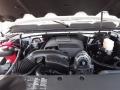2012 Summit White Chevrolet Silverado 1500 LS Extended Cab 4x4  photo #18