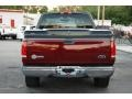 Burgundy Red Metallic - F150 Heritage Edition Supercab Photo No. 11