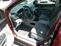 2012 Basque Red Pearl II Honda CR-V LX  photo #10