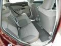 2012 Basque Red Pearl II Honda CR-V LX  photo #13