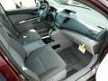 2012 Basque Red Pearl II Honda CR-V LX  photo #14