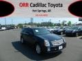 Blue Chip Metallic 2004 Cadillac SRX V6 AWD