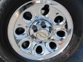 2012 Mocha Steel Metallic Chevrolet Silverado 1500 LS Extended Cab  photo #8