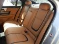 2012 XF Supercharged London Tan/Warm Charcoal Interior