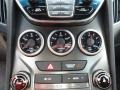 Red Leather/Red Cloth Controls Photo for 2013 Hyundai Genesis Coupe #62960653