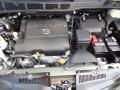 2012 Predawn Gray Mica Toyota Sienna LE  photo #36