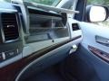 2012 Silver Sky Metallic Toyota Sienna XLE AWD  photo #38