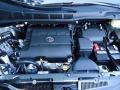 2012 Predawn Gray Mica Toyota Sienna V6  photo #33