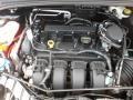 2012 Tuxedo Black Metallic Ford Focus SE Sedan  photo #18