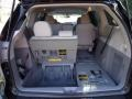 2012 Silver Sky Metallic Toyota Sienna XLE AWD  photo #19