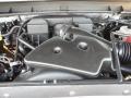 2012 Sterling Grey Metallic Ford F250 Super Duty Lariat Crew Cab 4x4  photo #19