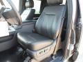 2012 Sterling Grey Metallic Ford F250 Super Duty Lariat Crew Cab 4x4  photo #26