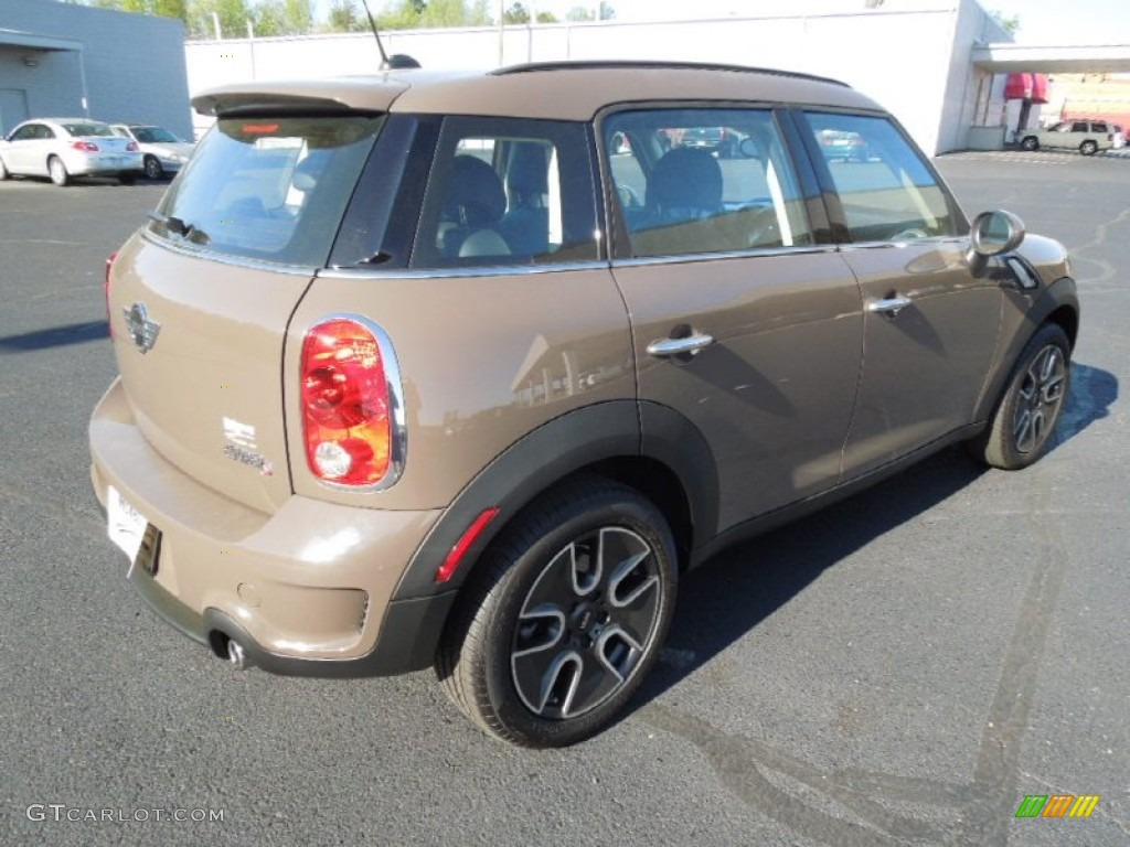 light coffee 2011 mini cooper s countryman exterior photo 62973608. Black Bedroom Furniture Sets. Home Design Ideas