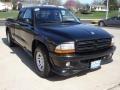 2004 Black Dodge Dakota Stampede Club Cab  photo #3