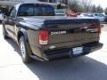 2004 Black Dodge Dakota Stampede Club Cab  photo #6