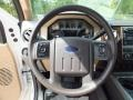 Adobe Steering Wheel Photo for 2012 Ford F250 Super Duty #62983340