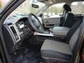 2012 Sagebrush Pearl Dodge Ram 1500 SLT Quad Cab 4x4  photo #5