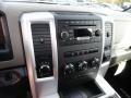 2012 Sagebrush Pearl Dodge Ram 1500 SLT Quad Cab 4x4  photo #7