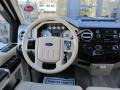 Camel Steering Wheel Photo for 2010 Ford F350 Super Duty #62988873
