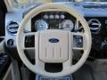 Camel Steering Wheel Photo for 2010 Ford F350 Super Duty #62988890