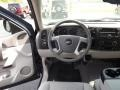 2012 Blue Granite Metallic Chevrolet Silverado 1500 LT Extended Cab  photo #9