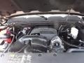 2012 Mocha Steel Metallic Chevrolet Silverado 1500 LS Extended Cab  photo #18