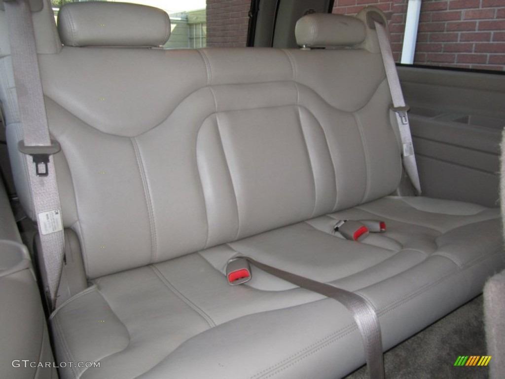 2001 gmc yukon xl slt 4x4 interior photo 63004100. Black Bedroom Furniture Sets. Home Design Ideas